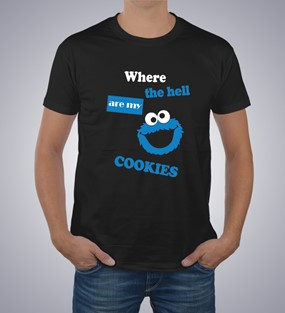 COOKIE HELL