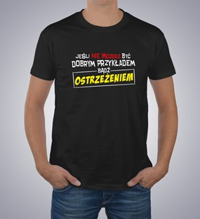72bf3b98f6ecf1 Koszulki z napisami   Teksty na koszulkach na każdą okazję   Rebelios.pl